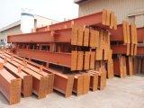 Estructura de acero ligera