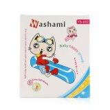 Washami 2in1 Sonnenbrillen der Kinder und Kind-Zahnbürste