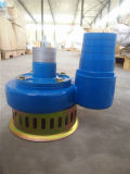 浸水許容ポンプDynapackの適用範囲が広いシャフトの水ポンプ