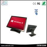 17 인치 /Panel/Tablet 1 PC에서 산업 접촉 PC 전부