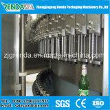 Máquina de envasado de cerveza cervecería/equipo/máquina de llenado de embotellado