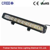 """20 """"オフロードのための120W LEDのライトバー(GT3301-120)"""