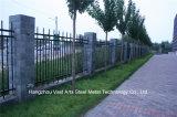 Elegante Decoratieve Woon Industriële Zwarte Omheining Van uitstekende kwaliteit 69 van Haohan