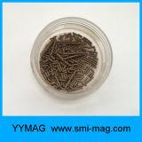 Mini ímã magnético forte super do Neodymium da vara para a venda