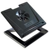 ergonomischer gefalteter Stütznotizbuch-Standplatz des Laptop-10-17inch