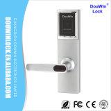 ホテルのカードのドアロックのアクセス制御安全なドアロック