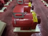 10kw monophasé ST et SC CA triphasé du générateur de liste de prix de l'alternateur