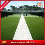 Het Chinese Synthetische Kunstmatige Gras van het Gras voor Tuin siert de Binnenplaats