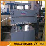Linha maquinaria da extrusão da tubulação da fibra de vidro PPR do plástico