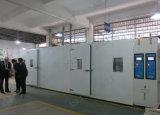 Temperatura ambiente de la estabilidad y compartimiento de la prueba de la humedad/cabina de prueba sin llamar