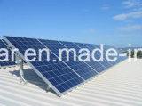 265W高性能の工場はモノラル太陽電池パネルを作った