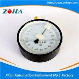 口径測定の使用の高精度の圧力計