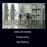 병원의, 집중된 및 고능률의 최고 RO 물 공급 시스템