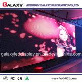 Instalación fija de la publicidad de vídeo LED Alquiler muro/valla/panel/señal de vídeo de pantalla para su uso en interiores al aire libre