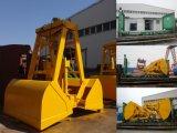 Qualitäts-hydraulische Maschinenhälften-Zupacken-Wanne für Fernsteuerungszupacken des Exkavator-20t