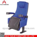 최신 판매 영화관 의자 극장 의자 Yj1802