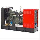wassergekühlter Dieselgenerator Opent Typ des schweißer-500A