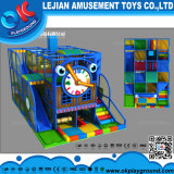 Enfants Professionnels Plaground Fabricant Ensemble de jeux intérieur