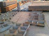 El mejor edificio de la estructura de acero del diseño