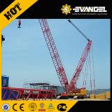 Sany grúa sobre orugas de 135 toneladas Scc1350e