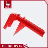 Bd-F07 Bloqueo del cable retráctil Bloqueo de la válvula de bola ajustable
