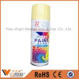 Fabrik-Angebot SelbstAreosol Spray-Lack-Goldsilber-Farben-Spray-Lack