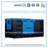 10kVA diesel Generator die door Chinese Motor Yangdong wordt aangedreven