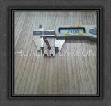 Haute qualité de la brosse à bois de moteur DC avec emballage de couleur / Customized 7X14X19mm sans plomb Auto Starter Carbon Brush