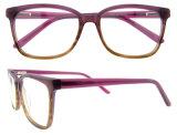 Marco hecho a mano de las lentes de las lentes del Ce de Eyewear del acetato