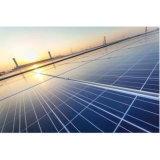 Potencia de Haochang que suministra el sistema casero solar luz del sol en la C.C.