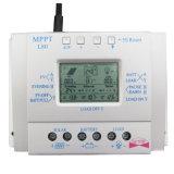 carga de 80AMP 12V/24V/controlador solares de Dischatge com controle L80 de Light+Timer
