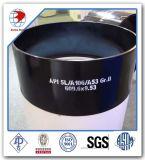 """24"""" Sch 20 A53 gr. B o aço carbono dos tubos de aço sem costura"""