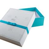 Настраиваемые бумаги подарочные упаковки картонных косметический швейной Подарочная упаковка