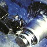 Mm15 metálica de acero inoxidable malestar Caliente el aceite
