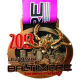 Festival de Água no atacado Loja Medalha de borracha Corrida Medal of Honor Sports Corporation