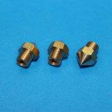 Auto tournant&cuivre d'usinage CNC&pièces en laiton