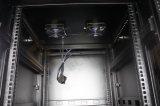 """Gabinete de la red de 19"""" Rack de servidores accesorios ventiladores de refrigeración"""