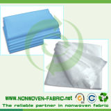 PP SpunbondのNonwoven織物の医学の布