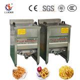 Les frites de friture commerciale à faible prix de la machine