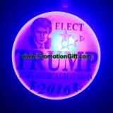 관례에 의하여 인쇄되는 LED 깜박거리기 기장