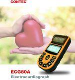 [س&فدا] [هند-هلد] [سنغل شنّل] جهاز تخطيط قلب [إكغ] مدرّب