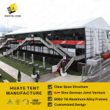 Premium High Quality Doubles Decker Tent for Sale (hy262j)
