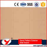 Isolation antidéflagrante Sand Rock Pattern Outdoor Wall Decorative Board