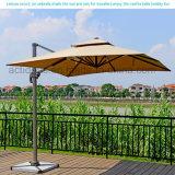 [برموأيشنل] [10فت] موز مظلة حديقة مظلة شمسية مظلة خارجيّة