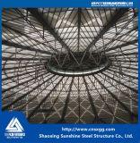 Blocco per grafici della struttura d'acciaio dell'ampia luce con i fasci per costruzione d'acciaio