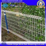 Commodité Zoo du Parc de jardin avec une haute clôture résistant à la corrosion