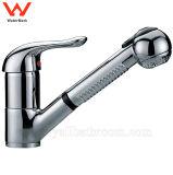 HD6022 norme australienne de cuisine robinet mélangeur de lavabo en laiton de filigrane