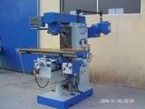 El moler horizontal universal del taladro del metal del CNC y perforadora para el vector de elevación de la herramienta de corte X6032A