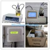 カールFischerの注油グリースの湿気の検光子(TP-2100)