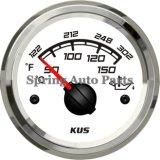 Sq 52mm medidor de la temperatura del aceite Fpyr-50-150 con sensor de temperatura